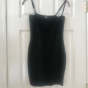 NWT Forever 21 tank top dress sz M !! 😍🖤